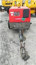 Compair C50, 1999, Compressores