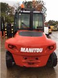 Manitou MI70H, 2008, Diesel heftrucks