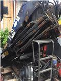 HMF 2223, 2003, Autotõstukid