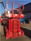 PB Lifttechnik S 171-16E, 2010, Scissor lifts