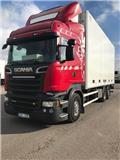 Scania R 560, 2013, Reefer Trucks