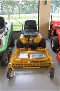 Walker MB, Riding mowers