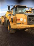 Volvo A 30 D, 2005, Articulated Dump Trucks (ADTs)