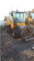 Wille 455B, 2008, Tractoare compacte