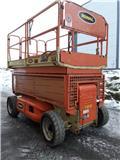 JLG 4069 LE, 2008, Šķerveida pacēlāji