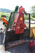 Igland 60 Forestry Winch PTO, Winches