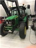 John Deere 5090 R, 2009, Traktorer