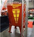 Fimaks Mixer feeder 1,5m3/Futtermischwagen /Wóz paszowy, 2020, Mieszalniki