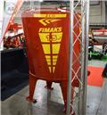 Fimaks Mixer feeder 1,5m3/Futtermischwagen /Wóz paszowy, 2019, Mezcladoras distribuidoras