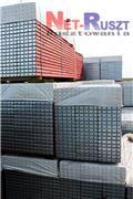 Građevinska fasadna skela, systema Plettac drveni, 2017, Oprema za skele