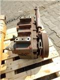 Atlas 1304, Hydraulics