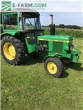 John Deere 2030 LS, Tractores
