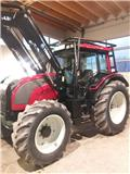Valtra N121, 2011, Forestry Tractors