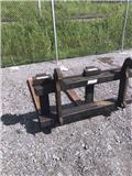 Other Redskaparna Pallgafflar, Otros accesorios para tractores