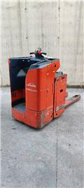 Linde T20, 2003, Low lifter with platform