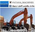 Hitachi ZX 200-5, 2012, Crawler excavators