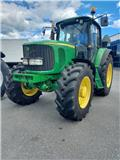 John Deere 6920 S, 2003, Traktorit