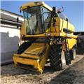 New Holland TC 5070, 2013, Combine Harvesters