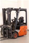 Linde E12, 2014, Electric Forklifts