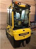 Hyster 60, 2017, Electric Forklifts