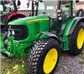 Трактор John Deere 5080 M, 2013 г., 1000 ч.