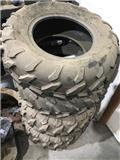 Sundries Tyres 100%, 2019, Tyres, wheels and rims
