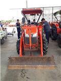 Kubota L 3608 DT, 2009, Traktori