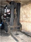 Daewoo G 25 S, 1998, Gas Stapler