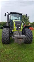 CLAAS Axion 850, 2011, Traktorer