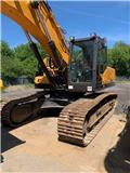 Sany SY 335 C, 2015, Crawler excavators