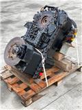 JCB 456 HT, 2006, Wheel Loaders