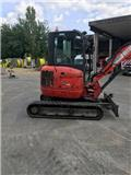 Eurocomach ES 400, 2004, Mini excavators < 7t (Mini diggers)