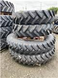 Misc Fendt Row Crops, Tyres, wheels and rims
