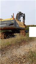 볼보 EC 460, 2006, 대형 굴삭기 29톤 이상