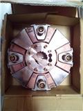 Hitachi sprzęgło pompy hydraulicznej, Hydraulics
