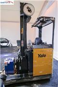 Yale MR 25, 2013, Reach truck - depo içi istif araçları