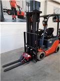 Toyota 8 FB MT 15, 2015, Electric Forklifts