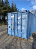 Container Beg 20fot i bra skick säljes, Containere maritime