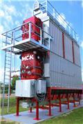 Grain Energy LLC Модульная сушилка зерна МСК, Modu, 2020, Gabona szárítók