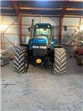 New Holland 8560, 1996, Traktorji
