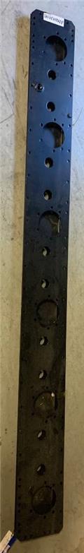 Deutz-fahr 210, Hydraulics