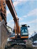 Case CX 250, 2012, Crawler excavators