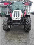 Steyr 4085 Kompakt HiLo, 2016, Трактори