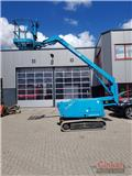 Maeda HF-090, Compact self-propelled boom lifts