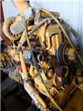 Cummins QSK 19-C silnik Powerpack, Motory