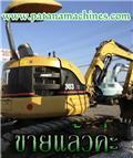 Caterpillar 303 CR, Mini Excavators <7t (Mini Diggers)