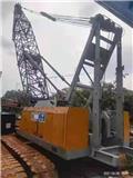 住友 80 ton Crawler crane、2008、クローラクレーン