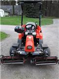 Jacobsen Eclipse322Hybrid, Rough-Mäher