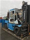 Stocka 9060, 1993, Diesel Trucker