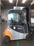 Still RX20-20, 2015, Electric forklift trucks